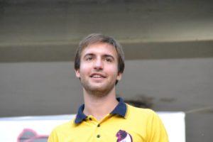 Federico Sbarbati