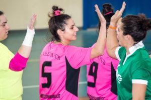 Olimpia Ostra Vetere - Atletico Chiaravalle