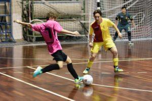 Atletico VS HR Futsal Recanati
