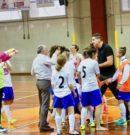 L'Atletico Chiaravalle vola alle Final Eight Nazionali!