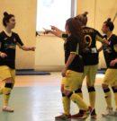 FiberPasta Chiaravalle: Vittoria nel Derby e Salvezza conquistata!