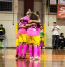 FiberPasta Chiaravalle ripresa nel finale: 3 – 3 con il Granzette