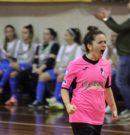 FiberPasta Chiaravalle ripresa nel finale: pari nel Derby con il Dorica Torrette!