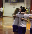 La FiberPasta Chiaravalle vince ancora: 5 a 1 al Sassoleone!