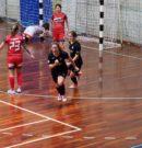 FiberPasta Chiaravalle beffata nel finale: pari col Futsal Perugia!