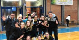 FiberPasta Chiaravalle: Pokerissimo al Futsal Perugia!