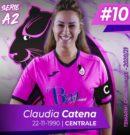 Claudia Catena….GRAZIE!